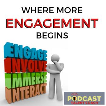 Podcast engagement